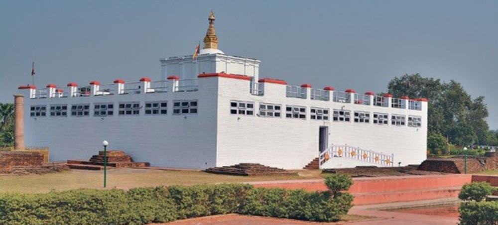 Lumbini, more polluted than Ktm : DoE
